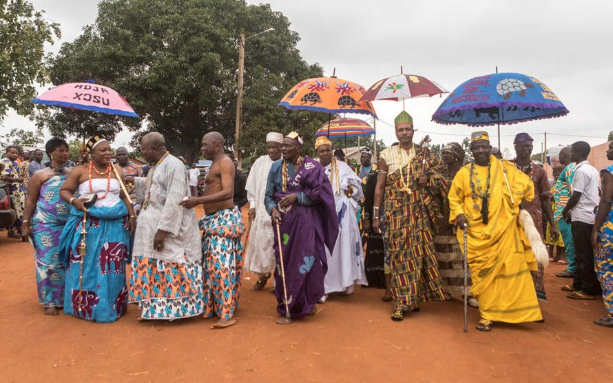 BENIN REPUBLIC GOES DOWN CULTURAL LANE – News in Africa